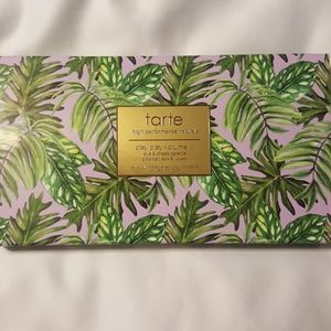 Tarte High Performance Natural Eye & cheek palette